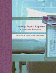 Creating Equity Reports
