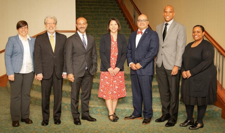DSC Team Photo