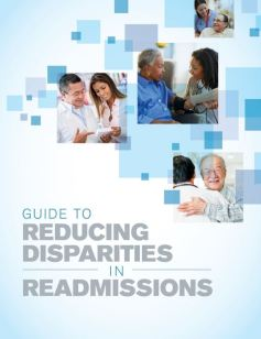 Readmission Guide Cover
